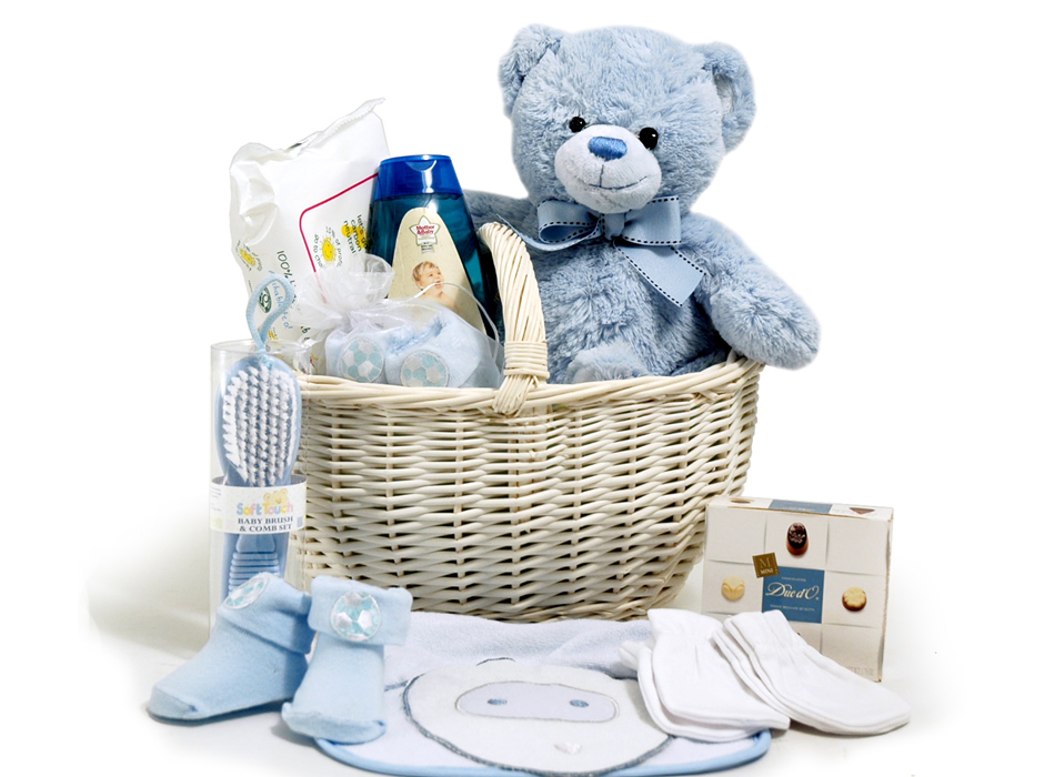 Baby Hampers From Hampergifts Co Uk Baby Shower Uk